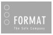 Format-Tresorbau