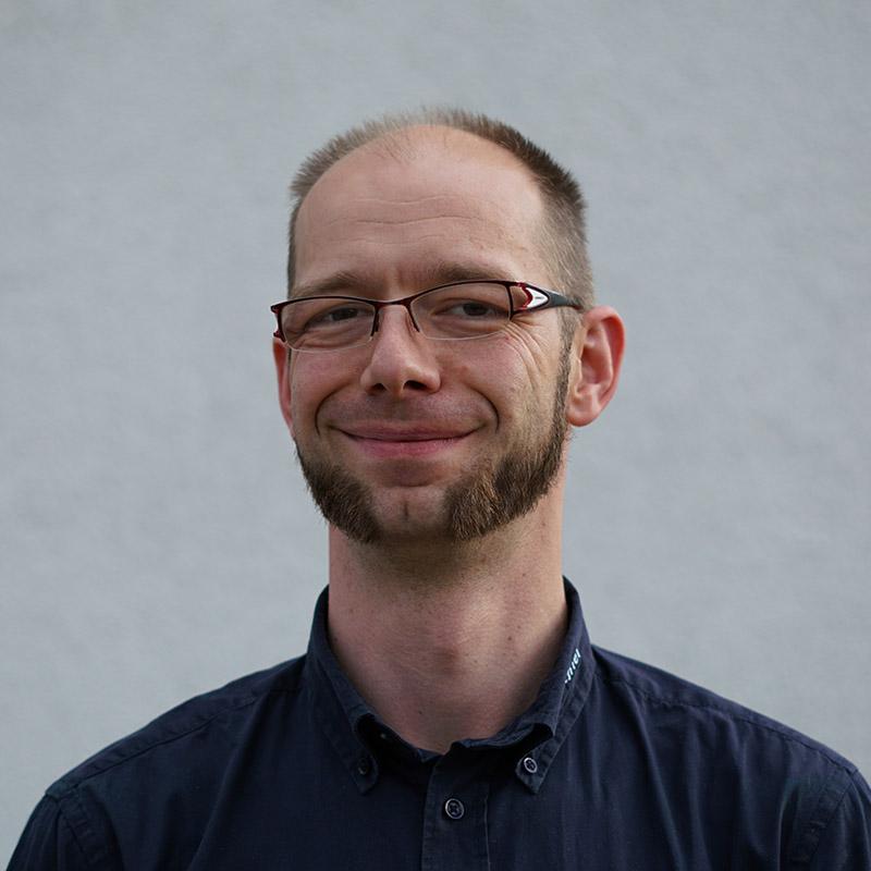 Christian Brüdern