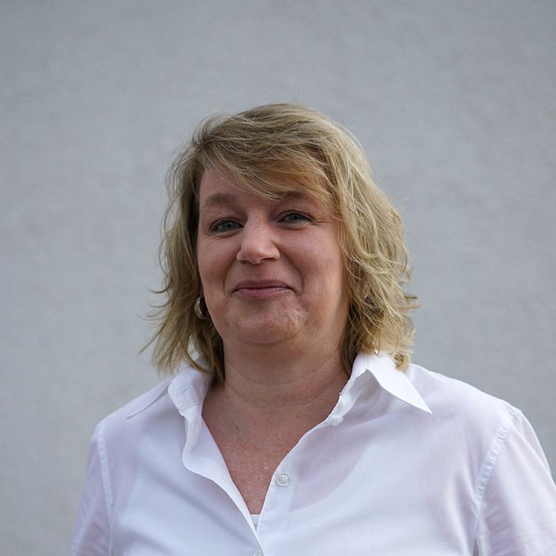Susanne Bulmahn
