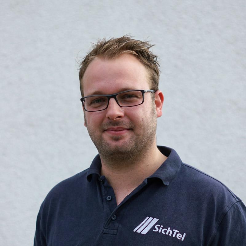 Sven Gießelmann