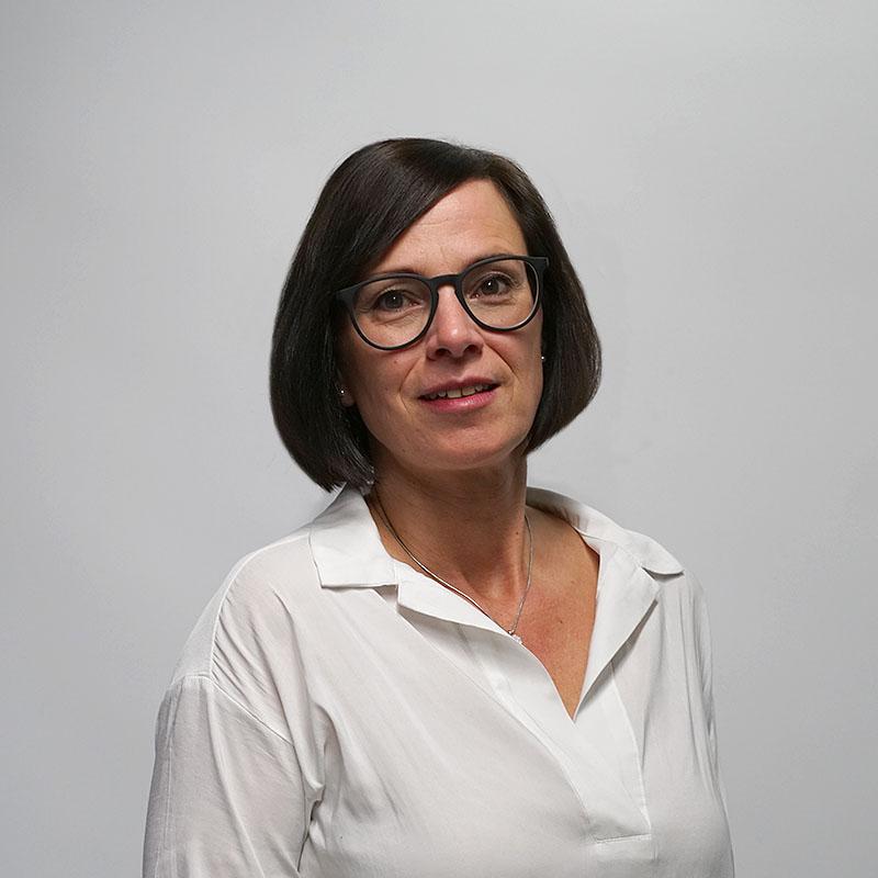 Susanne Hagemann