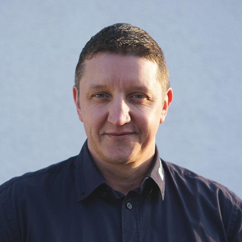 Andreas Döpking