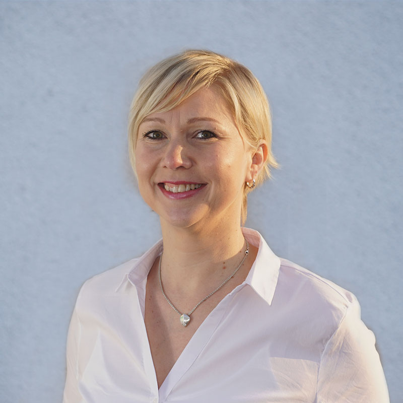 Irene Reichert
